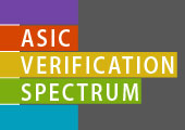 asic verification spectrum