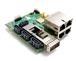 How to Design the New Generation of Reprogrammable Router/Switch