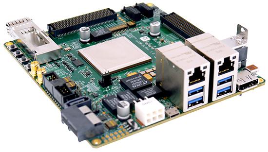 Embedded HPC - High Performance Computing - Solutions - Aldec