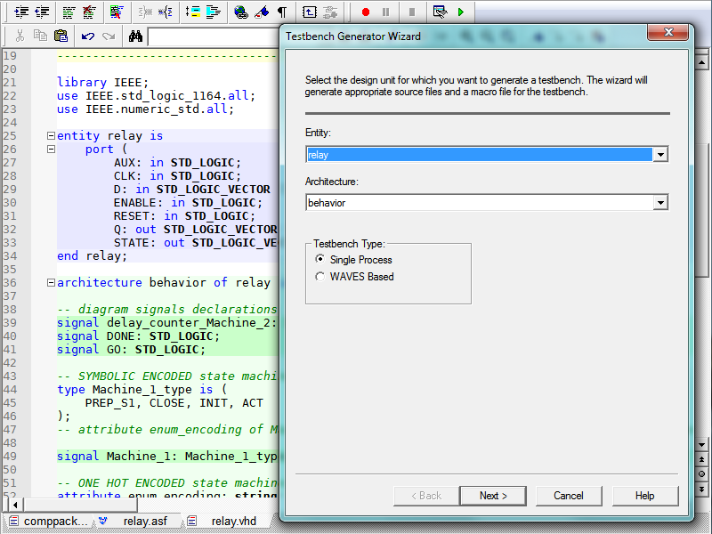 FPGA Development Tools, SystemC FPGA