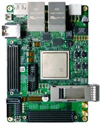 xilinx embedded development kit