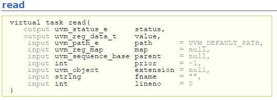 UVM Register Layer: The Structure - Blog - Company - Aldec